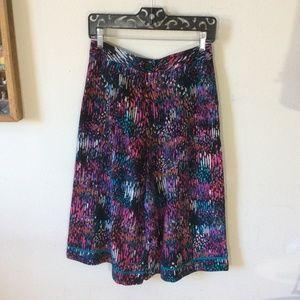 Nanette Lepore Pants - Consignment Nanette Lepore Cu-lots ! Flowy Amazing